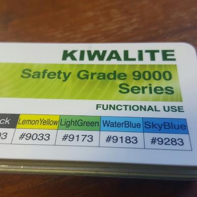 KIWA #9000