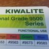 KIWA #9500