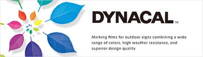Dynacal logo