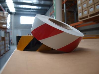 Kiwalite Zebra Tape